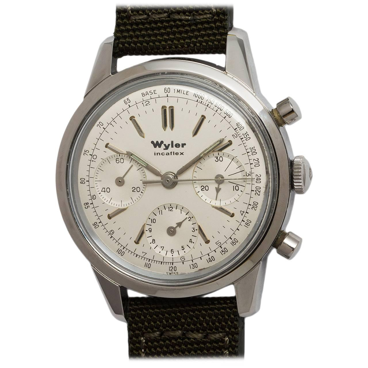 Wyler replica watches - Classic Wyler Watches