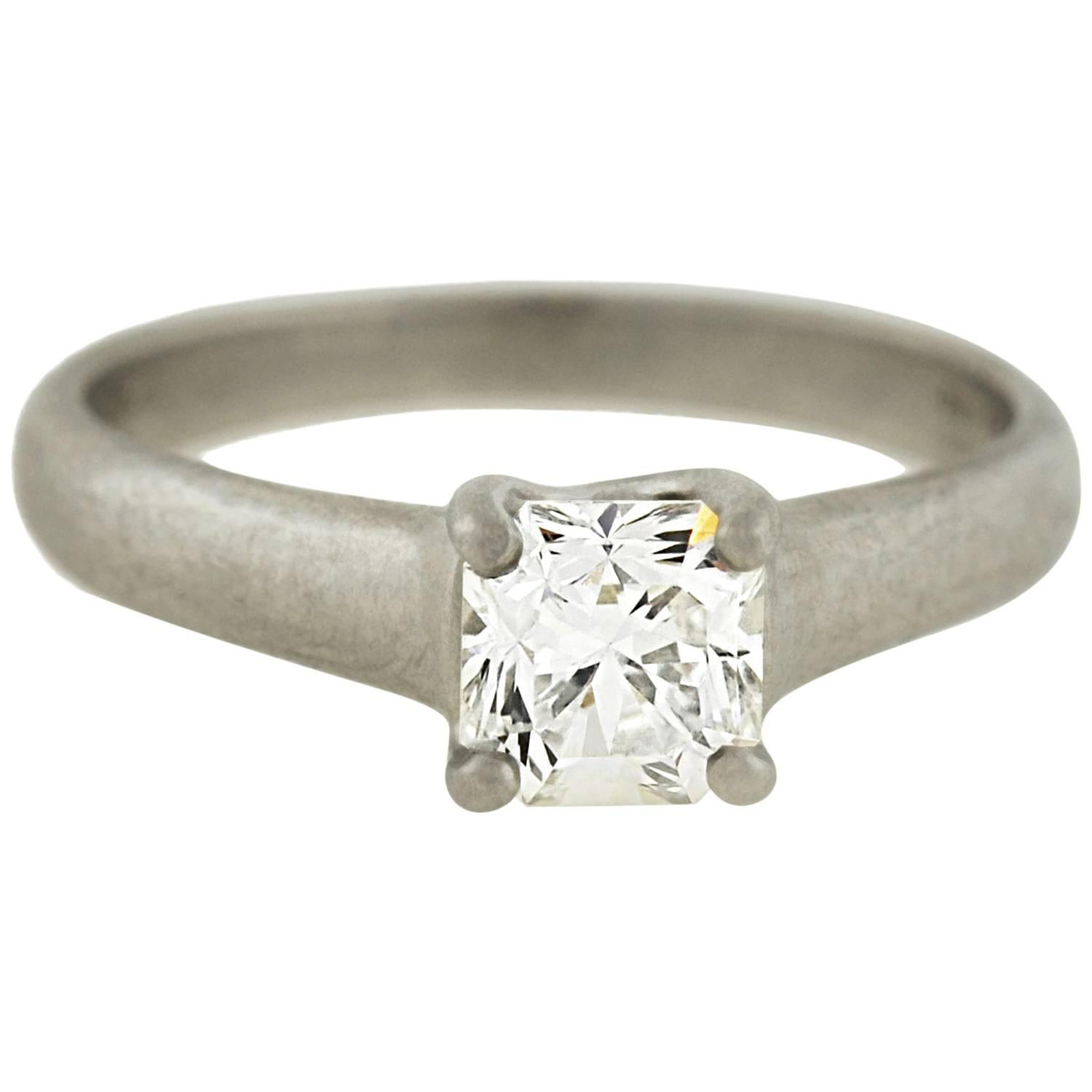 Tiffany and co lucida diamond engagement ring for sale at 1stdibs junglespirit Images