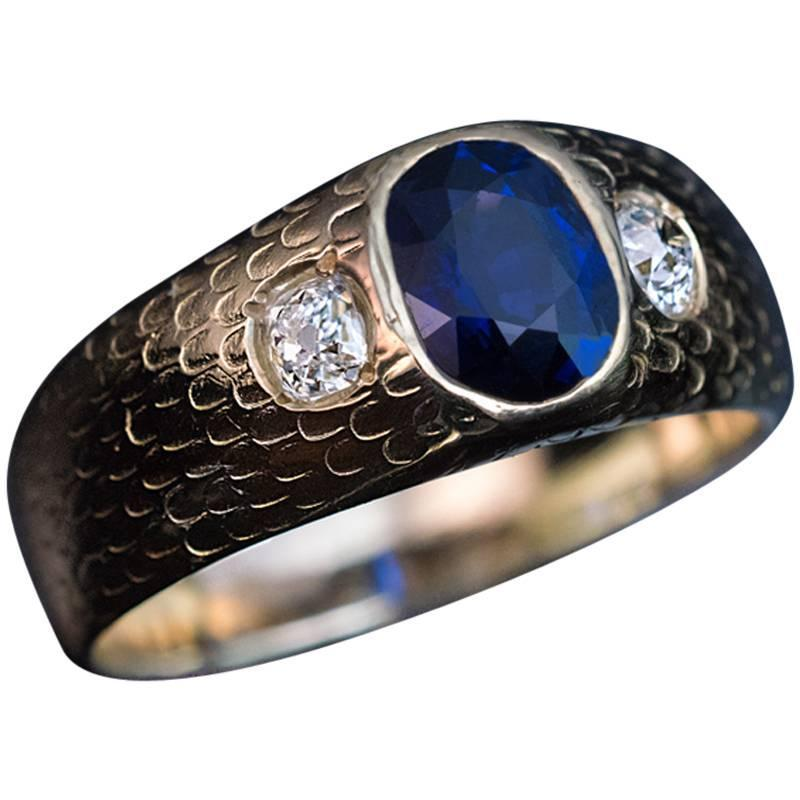 Mens Diamond Rings Between  To  For Sale