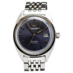 IWC Stainless Steel Yacht Club Wristwatch Ref R811AD