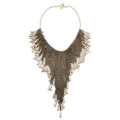 Robert Lee Morris Chain necklace