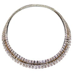 Mellerio dits Meller Convertible Diamond Necklace