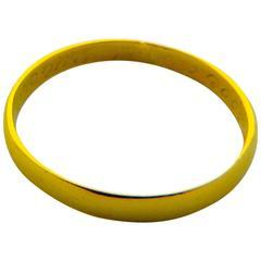 Antique Gold Posie Ring