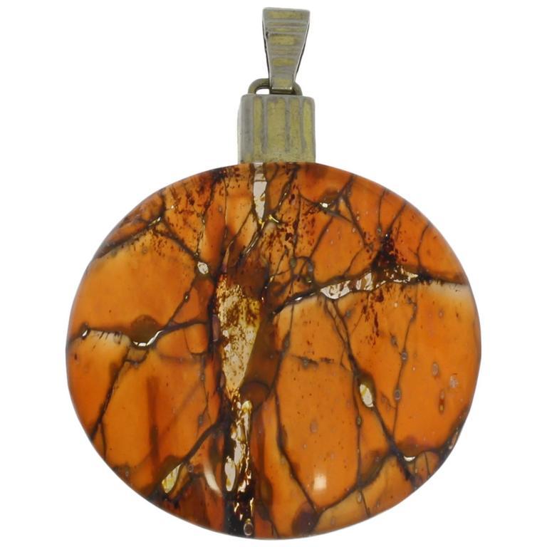 WMF Art Déco Ikora Glass Pendant