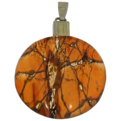 WMF Art Déco Ikora Glass Pendant