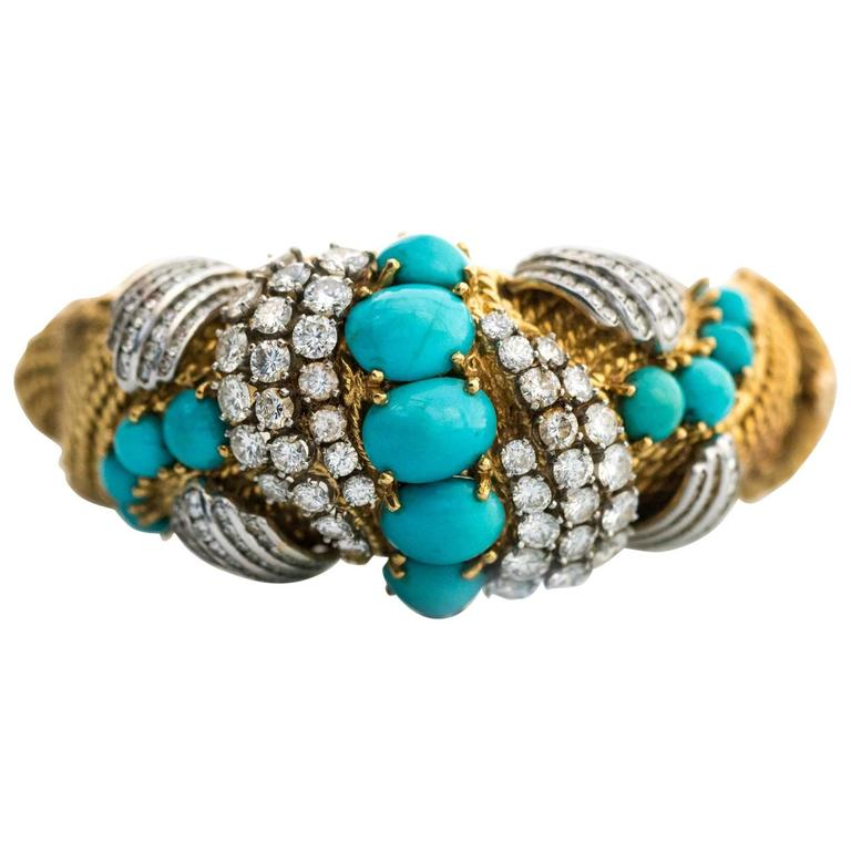 id bracelet gold j bangles turquoise yellow large persian for sale jewelry l karat bracelets bangle diamond