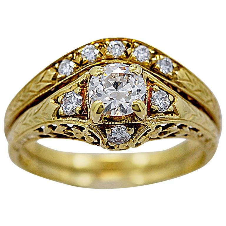carat catalog row ring wg single diamond