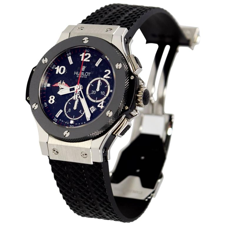 1f1f55b3da1 Hublot Big Bang Yacht Club de Monaco Tuiga Limited Edition 250 Pieces For  Sale