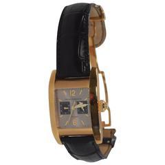 Girard-Perregaux Limited Chronographe FERRARI Pink Gold Wrist Watch