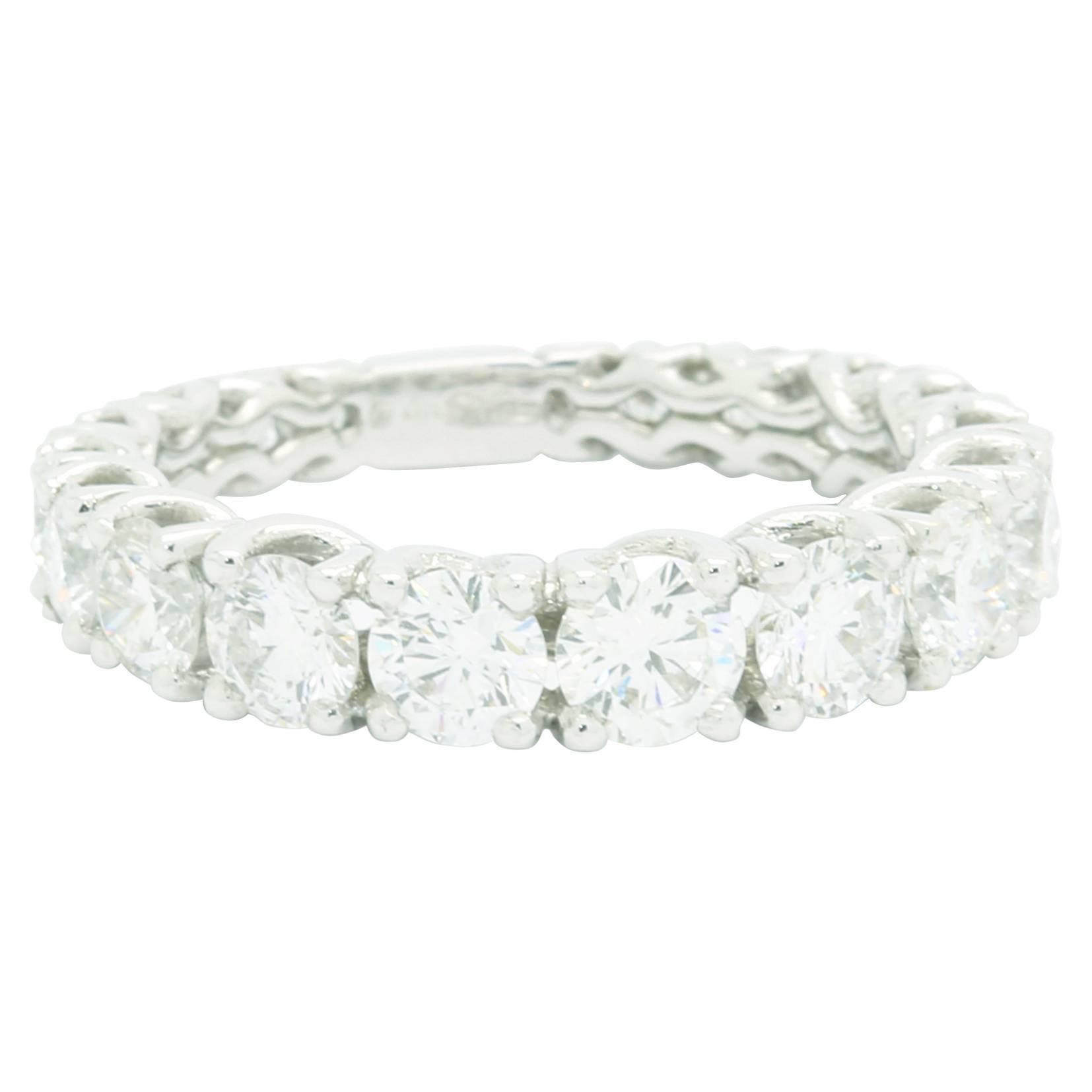 FERRUCCI Bridal Rings
