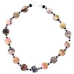 Opal (Peruvian) Necklace