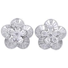 GRAFF Diamond Ear-Clips