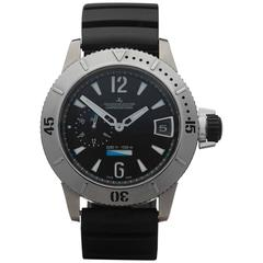 Jaeger-LeCoultre Master Compressor diving gmt limited /1500 gents 160.T.05 watch