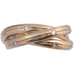 Cartier Constellation Ring