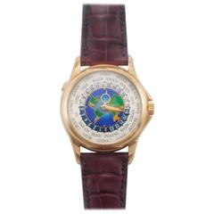 Vintage Patek Philippe 5131J-001, factory sealed wrap