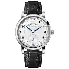 A. Lange & Sohne 1815 White Gold 233.026 Wristwatch