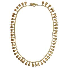 Aletto Brothers Gold Necklace