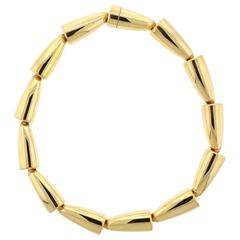 Vhernier Calla Gold Necklace