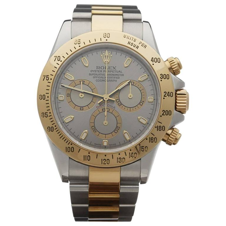Rolex Daytona Cosomograph Chronograph Gents 116523 watch 1