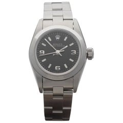 Rolex Oyster Perpetual unisex 67180 watch