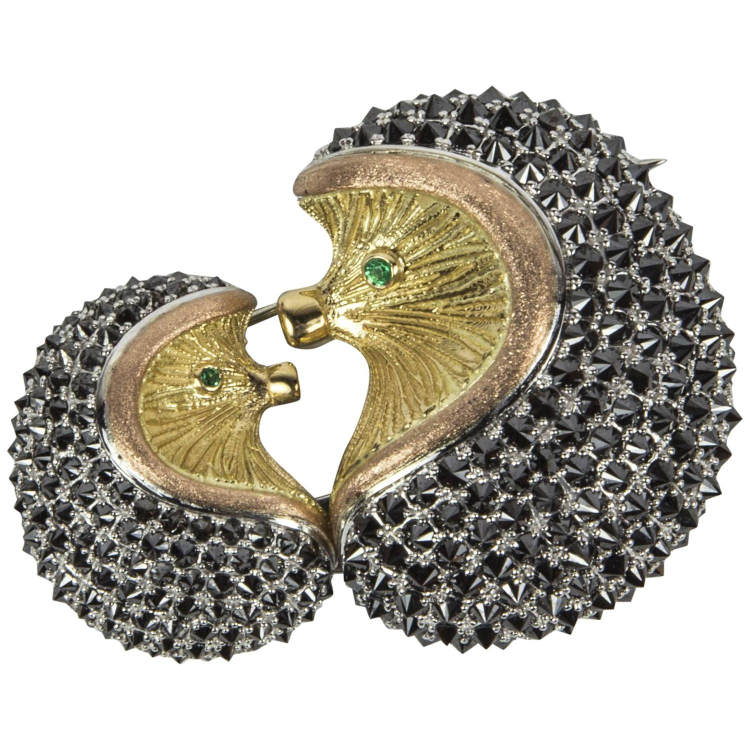 coniglio official animalier fb jewelry en buccellati brooch high spilla brooches website rabbit