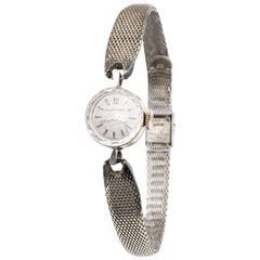 1960s Girard Perregaux Wristwatch
