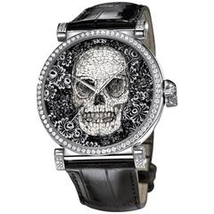 Sicis Opulentia Diamond Micromosaic Watch