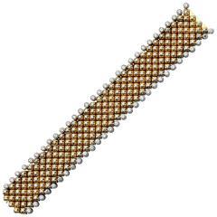 Egyptian Pyramid Bracelet