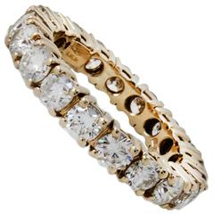 Veretta Diamond Gold Ring