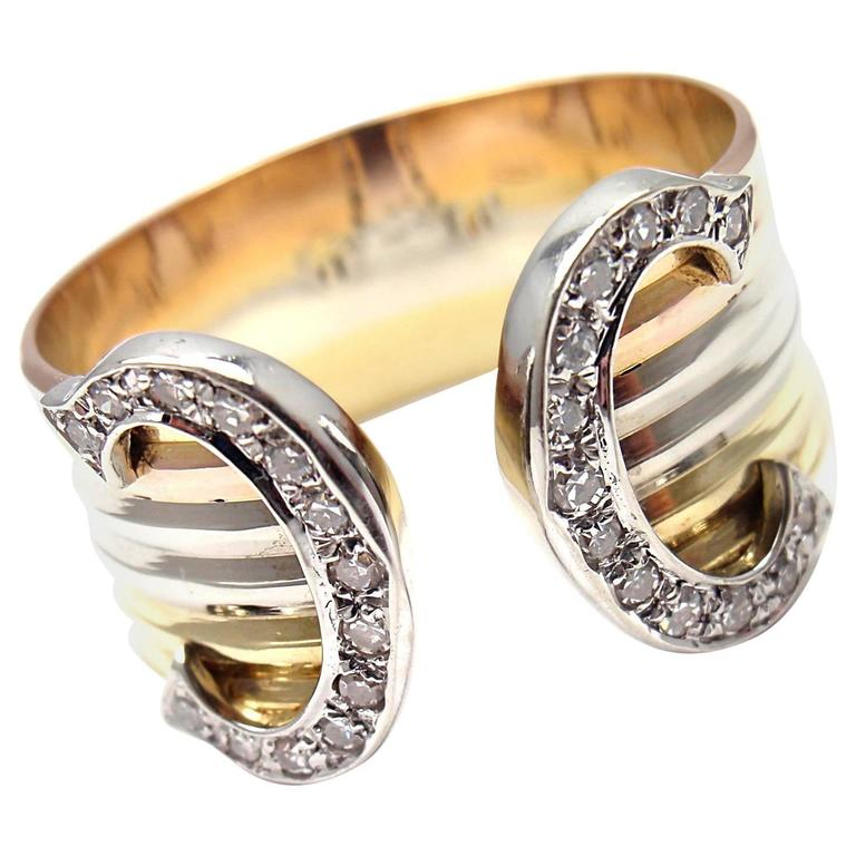 htm discounts regular big unique unisex tri band gold on wedding depot store shop patterns women rings fit color pc ring at s