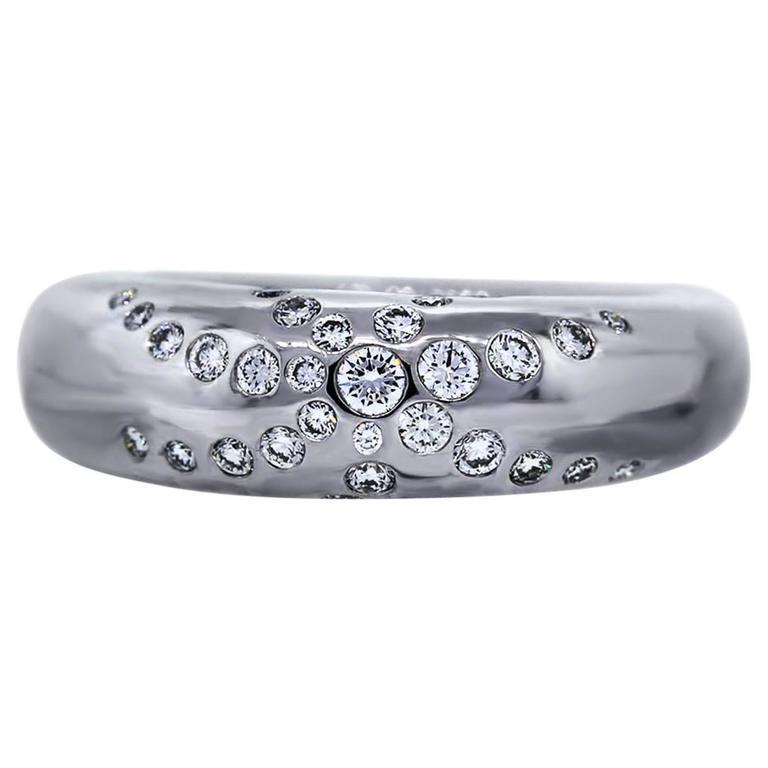 Chaumet  Diamond Ring