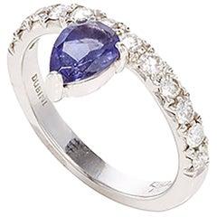 Byzantine Band Rings