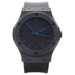 Hublot Ceramic Classic Fusion Automatic Wristwatch