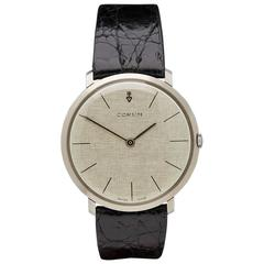 gucci 5600m. corum vintage stainless steel mechanical wristwatch gucci 5600m i