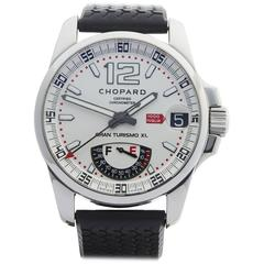 Chopard Stainless Steel Mille Miglia GT XL Power Reserve Automatic Wristwatch