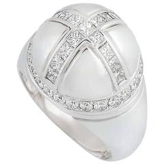 Garrard Diamond Dress Ring 1.07ct