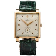 Ulysse Nardin Dress Wristwatch