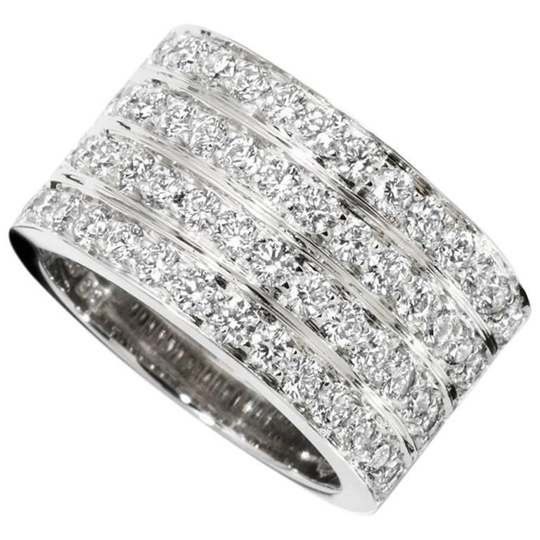 Cassandra Goad Orla Diamond Ring
