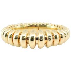 Bvlgari Bulgari Celtaura Gold Bracelet