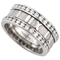 Tiffany & Co. Atlas Diamond Ring 1.31 Carats
