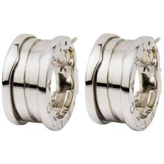 Bulgari B.Zero1 Earrings