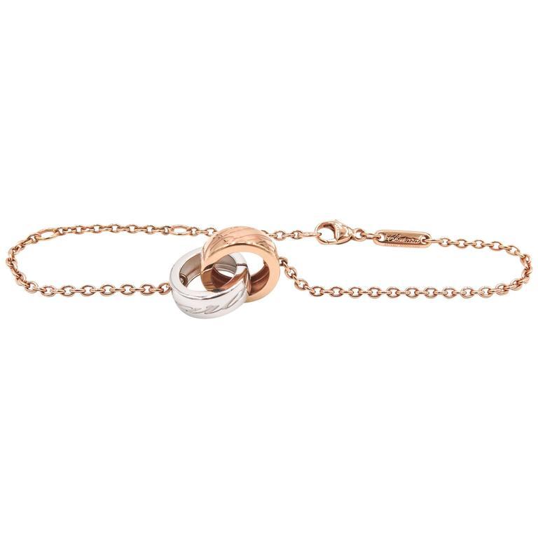 Chopard Choparisimo Rose Gold Bracelet