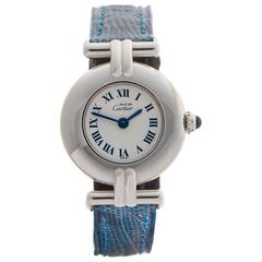 Cartier Ladies Must de Cartier Quartz Wristwatch