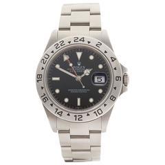 Rolex Explorer II Stainless Steel Gents 16570, 1999