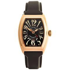 Franck Muller Conquistador Ladies 8005LSC Watch