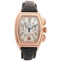 Franck Muller Conquistador Ladies 8005 CC Watch