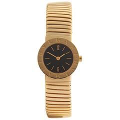 Bulgari Tubogas ladies BB2321 watch