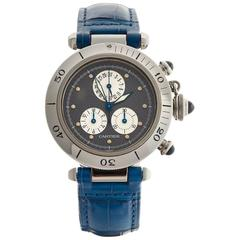 Cartier Pasha de Cartier Chronoflex Gents 13521 Watch