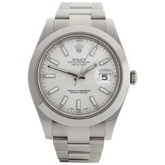 Rolex Datejust II Gents 116300 Watch