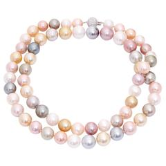 Pearl More Necklaces